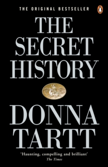The Secret History, Paperback Book
