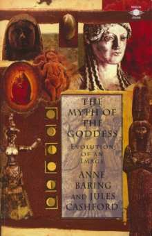 The Myth of the Goddess : Evolution of an Image, Paperback Book
