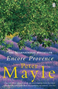 Encore Provence, Paperback Book