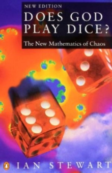 Does God Play Dice? : The New Mathematics of Chaos, Paperback Book