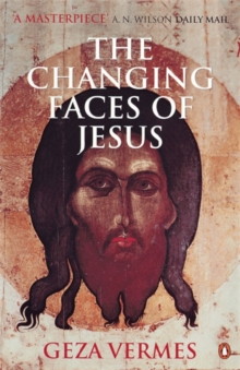 The Changing Faces of Jesus, Paperback Book
