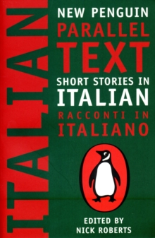 Short Stories in Italian : New Penguin Parallel Texts, Paperback Book