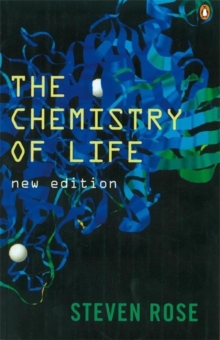 The Chemistry of Life, Paperback Book