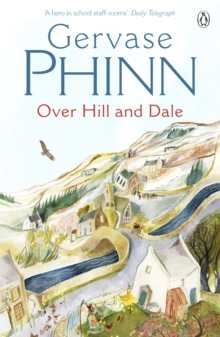 Over Hill and Dale, Paperback Book
