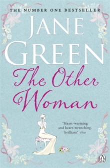 The Other Woman, Paperback Book