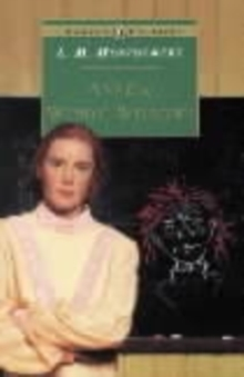 Anne of Windy Willows, Paperback Book