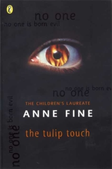 The Tulip Touch, Paperback Book