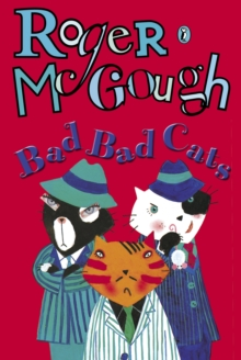 Bad, Bad Cats, Paperback Book