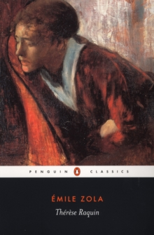 Therese Raquin, Paperback Book