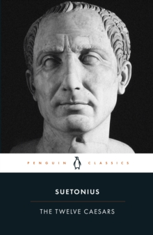 The Twelve Caesars, EPUB Book