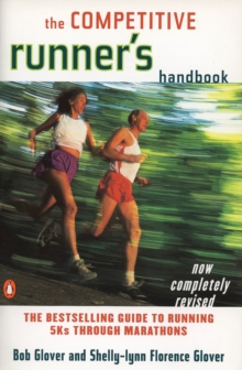 The Competitive Runner's Handbook, Paperback Book