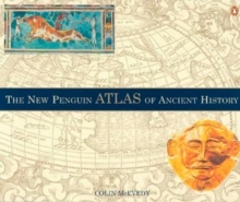 The New Penguin Atlas of Ancient History, Paperback / softback Book