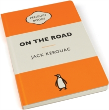 ON THE ROAD JOURNAL,  Book