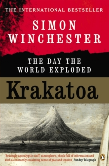 Krakatoa : The Day the World Exploded, Paperback Book