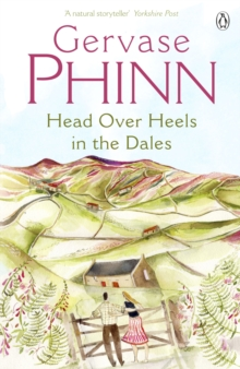 Head Over Heels in the Dales, Paperback Book
