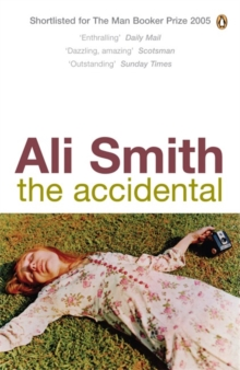 The Accidental, Paperback Book