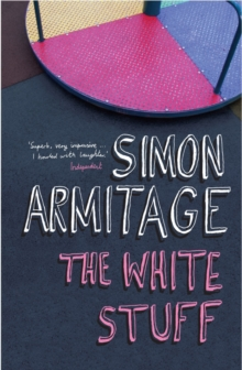 The White Stuff, Paperback Book