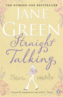 Straight Talking, Paperback Book