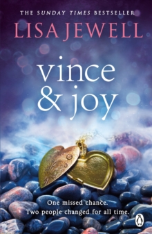 Vince and Joy, Paperback Book