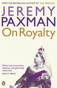 On Royalty, Paperback Book