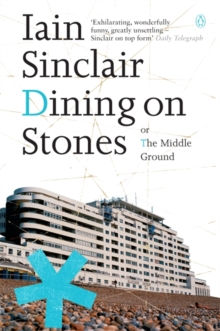 Dining on Stones, Paperback / softback Book