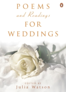 Poems and Readings for Weddings, Paperback Book