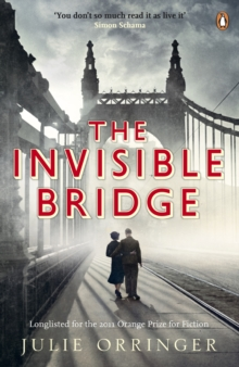 The Invisible Bridge, Paperback Book