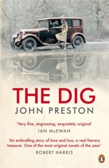 The Dig, Paperback Book