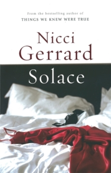 Solace, Paperback Book