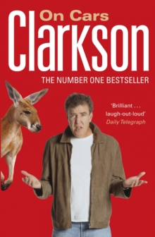 Clarkson on Cars, Paperback Book