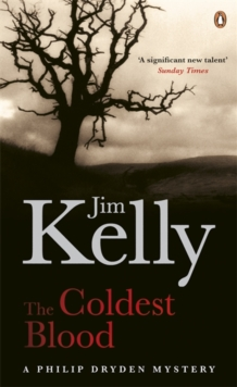 The Coldest Blood, Paperback Book