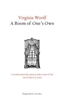 A Room of One's Own, Paperback Book