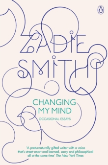 Changing My Mind : Occasional Essays, Paperback Book
