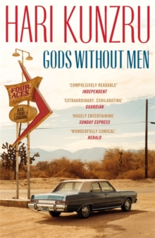 Gods Without Men, Paperback Book