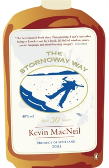 The Stornoway Way, Paperback Book