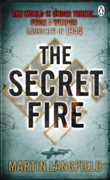 The Secret Fire, Paperback Book