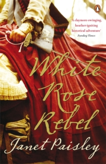 White Rose Rebel, Paperback Book