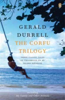 The Corfu Trilogy, Paperback Book