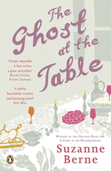 The Ghost at the Table, Paperback Book