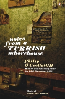 Notes from a Turkish Whorehouse, Paperback Book