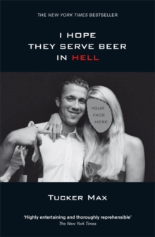 I Hope They Serve Beer in Hell, Paperback / softback Book