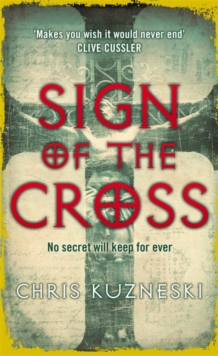 Sign of the Cross, Paperback Book