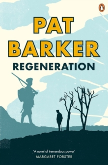 Regeneration, Paperback / softback Book
