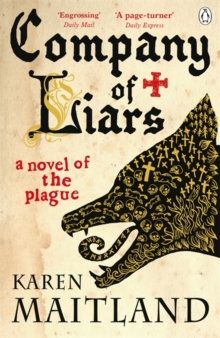Company of Liars, Paperback Book