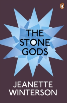 The Stone Gods, Paperback Book