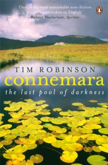 Connemara : The Last Pool of Darkness, Paperback / softback Book
