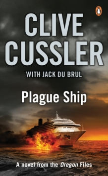 Plague Ship : Oregon Files #5, Paperback Book