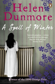 A Spell of Winter, Paperback Book