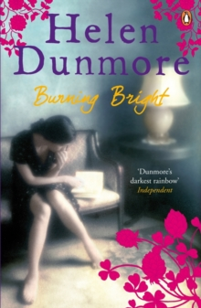 Burning Bright, Paperback Book