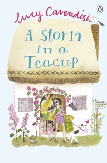 A Storm in a Teacup, Paperback Book